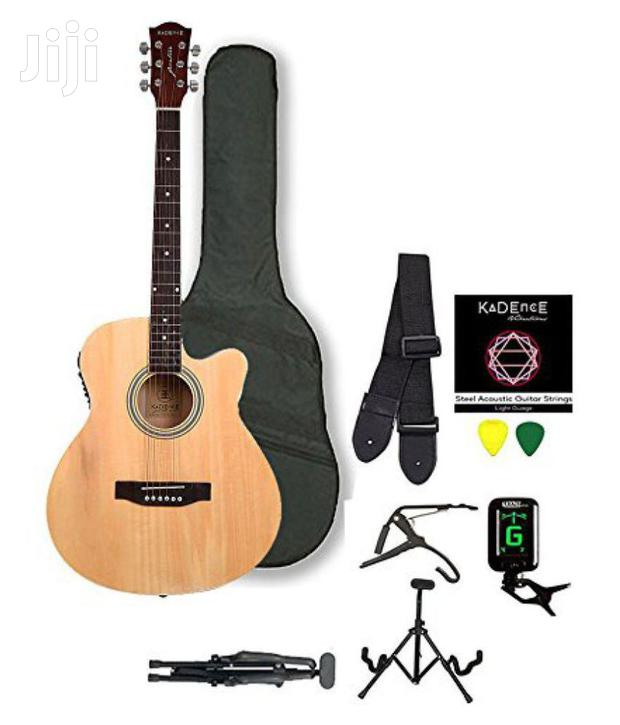 Archive: New Acuatic Guitar All Types With Free Delevery Within Accra