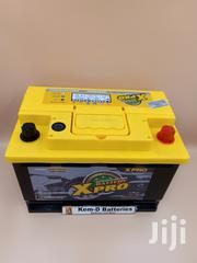 Xpro Car Battery 15 Plates Batteries + Free Delivery | Vehicle Parts & Accessories for sale in Greater Accra, New Abossey Okai