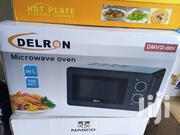 Delron Microwave | Kitchen Appliances for sale in Greater Accra, Achimota