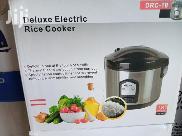 Delron Rice Cooker