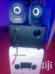 Lenrue C3BT Computer Woofer Speaker | Audio & Music Equipment for sale in Greater Accra, Achimota