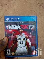 Nba 2K17 Cd | Video Games for sale in Greater Accra, Achimota