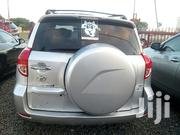 Toyota RAV4 2009 Limited Silver | Cars for sale in Greater Accra, Tema Metropolitan