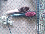 Electronic Hairbrush Straighteners | Hair Beauty for sale in Ashanti, Kumasi Metropolitan