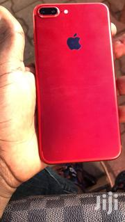 New Apple iPhone 7 Plus 32 GB Red | Mobile Phones for sale in Ashanti, Kumasi Metropolitan