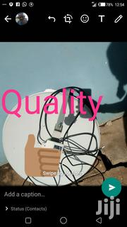 Satelite Dish For Sale (Quality) | TV & DVD Equipment for sale in Greater Accra, Adabraka