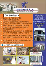 Annash Fix | Building & Trades Services for sale in Greater Accra, Agbogbloshie