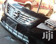 Nissan Versa Complete Bumper | Vehicle Parts & Accessories for sale in Greater Accra, Abossey Okai