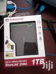 Transcend 1tb External Hard Drive | Computer Hardware for sale in Greater Accra, Nii Boi Town