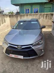 Toyota Camry 2015 Silver | Cars for sale in Greater Accra, Kwashieman