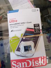 16GB Sandisk Memory Chip | Accessories for Mobile Phones & Tablets for sale in Greater Accra, Nii Boi Town
