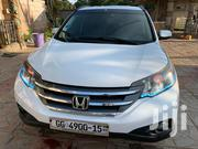 Honda CR-V 2012 EX 4dr SUV (2.4L 4cyl 5A) White | Cars for sale in Greater Accra, Achimota