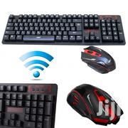 Wireless Keyboard and Mouse Combo | Computer Accessories  for sale in Greater Accra, Achimota