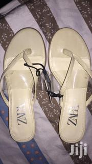 Original Zara Slippers | Shoes for sale in Greater Accra, North Kaneshie
