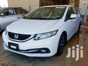 Honda Civic 2012 EX-L Sedan White | Cars for sale in Greater Accra, Achimota