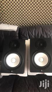 HS8 Yamaha Studio Monitors | Musical Instruments & Gear for sale in Greater Accra, Achimota