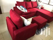 ITALIAN SOFA SET FREE DELIVERY ❤️ ❤️ ❤️ 💖 💖 | Furniture for sale in Greater Accra, Achimota