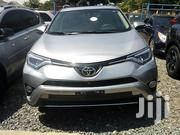 New Toyota RAV4 2016 Silver | Cars for sale in Greater Accra, Tema Metropolitan