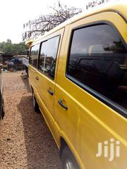Ssangyong Van With Home Seats Fixed DV | Cars for sale in Ashanti, Kumasi Metropolitan