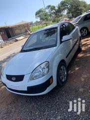 Kia Rio 2009 1.6 LX White | Cars for sale in Greater Accra, Tema Metropolitan