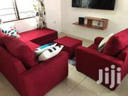 Italian Sofa Set Free Delivery ❤️ ❤️ ❤️ 💖 | Furniture for sale in Greater Accra, Dzorwulu