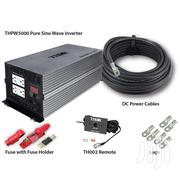 THPW5000 Power Inverter | Electrical Equipments for sale in Greater Accra, Tema Metropolitan