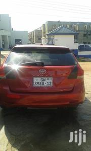 Toyota Venza 2010 AWD Red   Cars for sale in Greater Accra, Ga West Municipal