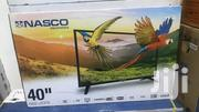 Nasco 40 Inches Digital Satellite LED TV | TV & DVD Equipment for sale in Greater Accra, Accra Metropolitan