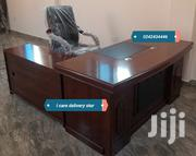 Executives Office Desk And Chair | Furniture for sale in Greater Accra, Agbogbloshie