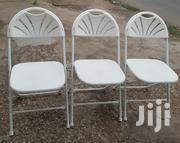 Folding Chairs | Furniture for sale in Greater Accra, Agbogbloshie