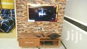 All Brown Tv Stand | Furniture for sale in Greater Accra, Kwashieman