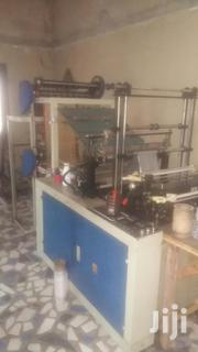 Rubber Manufacturing Machine For Rentals | Manufacturing Materials & Tools for sale in Greater Accra, Abelemkpe