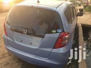 Honda Fit 2009 Blue | Cars for sale in Greater Accra, Cantonments