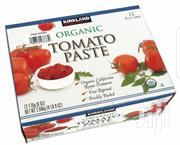 Organic Tomato Paste. No Sugars No Additives | Meals & Drinks for sale in Greater Accra, Teshie-Nungua Estates