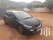 Honda Civic 2014 Black | Cars for sale in Greater Accra, Teshie new Town