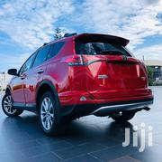Toyota RAV4 2017 Red | Cars for sale in Greater Accra, Airport Residential Area