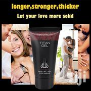 Titan Penis Enlargement Gel | Sexual Wellness for sale in Greater Accra, Achimota