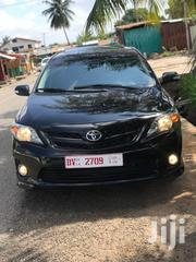 New Toyota Corolla 2011 Black | Cars for sale in Greater Accra, Achimota