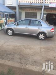 Nissan Versa 2008 1.8 SL Gray | Cars for sale in Greater Accra, Abelemkpe