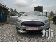 New Ford Fusion 2013 SE Silver | Cars for sale in Greater Accra, East Legon (Okponglo)