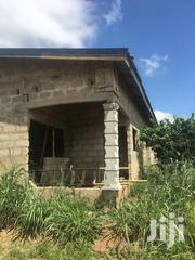 3 Chamber And Hall Self Contain Apartment At Nsawam New Road Overhead | Houses & Apartments For Sale for sale in Greater Accra, Achimota