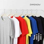 Plain T Shirts | Clothing for sale in Greater Accra, Nii Boi Town