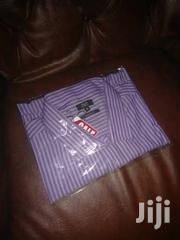 Uk Big Sizes Stock Men Shirts Free Delivery | Clothing for sale in Greater Accra, Accra Metropolitan