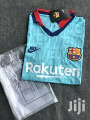 Barcelona Blue Kit | Clothing for sale in Greater Accra, Korle Gonno