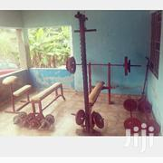 Complete Gym Set | Sports Equipment for sale in Ashanti, Kumasi Metropolitan