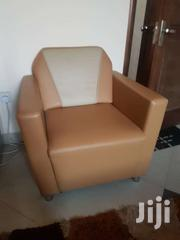 Leather Sofa Chair For Sale | Furniture for sale in Greater Accra, Teshie-Nungua Estates