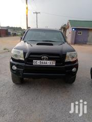 Toyota Tacoma 2005 Double Cab V6 4WD Black | Cars for sale in Greater Accra, Ga South Municipal