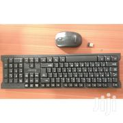 Wireless Keyboard and Mouse Set | Computer Accessories  for sale in Greater Accra, Accra Metropolitan
