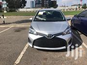 Toyota Yaris 2015 Silver   Cars for sale in Greater Accra, North Ridge