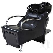 Salon Shampoo Backwash Unit Bowl & Chair | Hair Beauty for sale in Greater Accra, Adenta Municipal